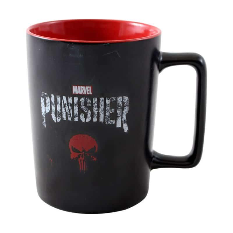 Caneca Punisher