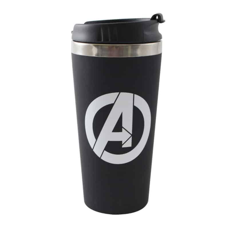 Copo Térmico - Avengers