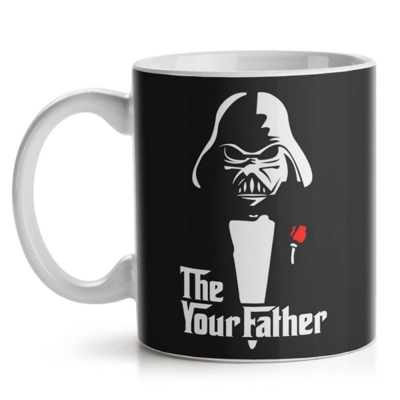 Caneca The You Father