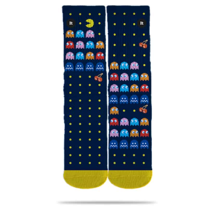 Nada que o Pacman não possa resolver