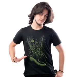 Camiseta Call Of Faraday