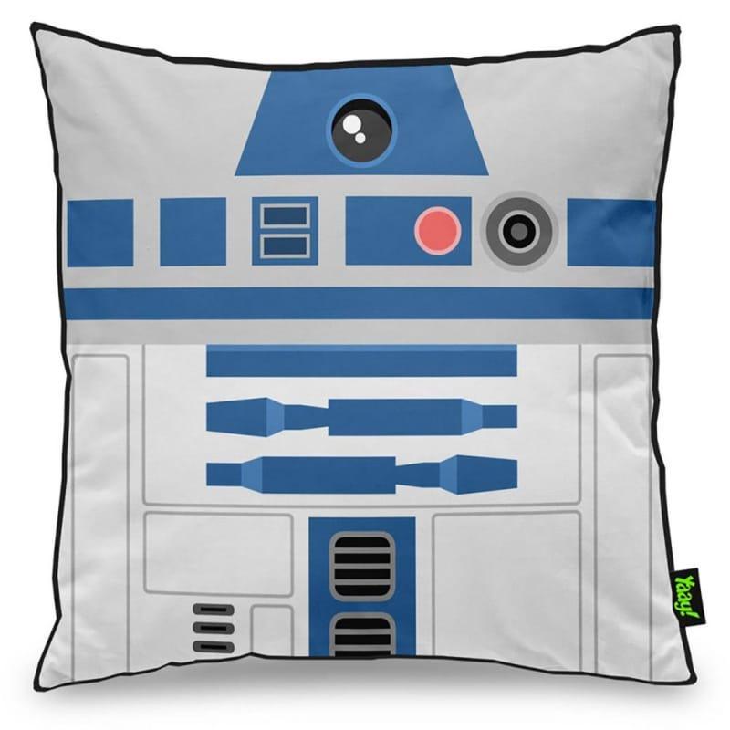 Almofada Faces Droid R2