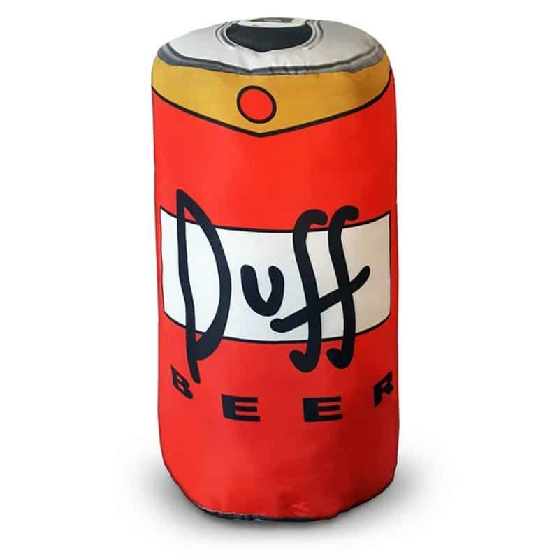 Almofada Lata Puff Beer