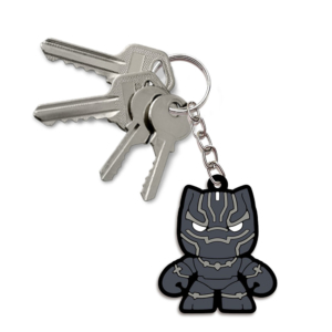 Chaveiro Cute Panther