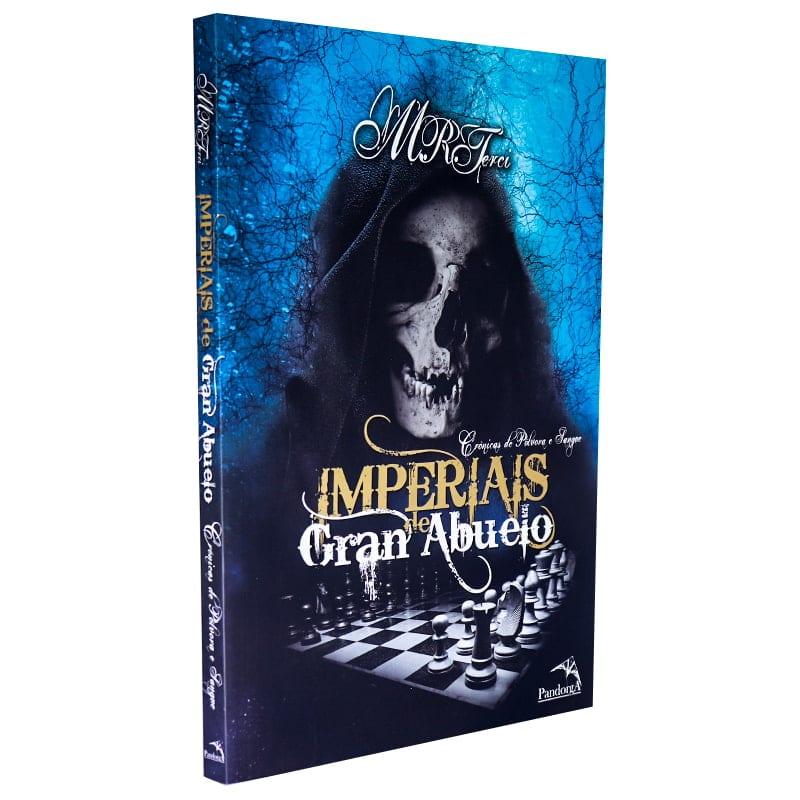 Livro Imperiais de Gran Abuelo - M.R. Terci