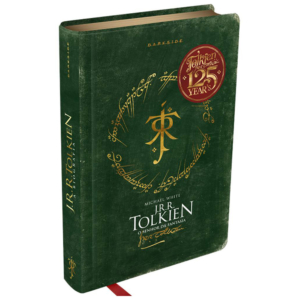 J.R.R. Tolkien, o Senhor da Fantasia - Limited Edition - 125 Anos - Michael White - DarkSide Books