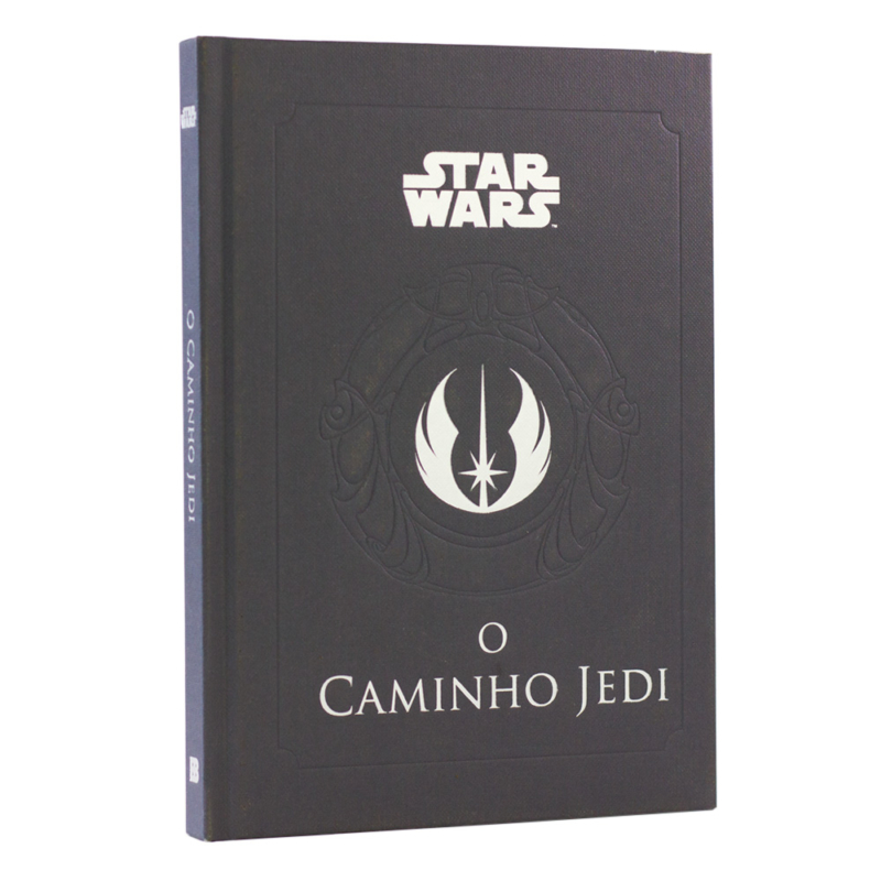 Livro Star Wars: O Caminho Jedi - Daniel Wallace - Bertrand Brasil