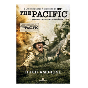 Livro The Pacific - Hugh Ambrose