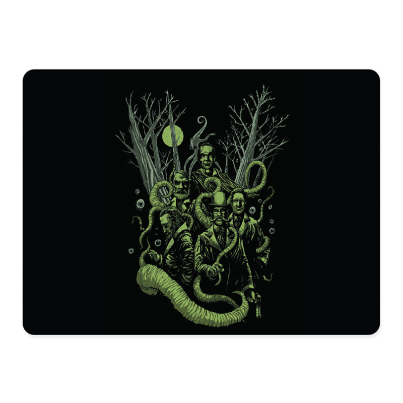 Mousepad Gamer Call of Faraday