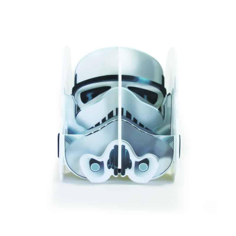 Porta Treco Trooper