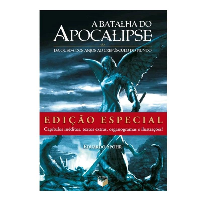 Edição Especial da batalha dos anjos