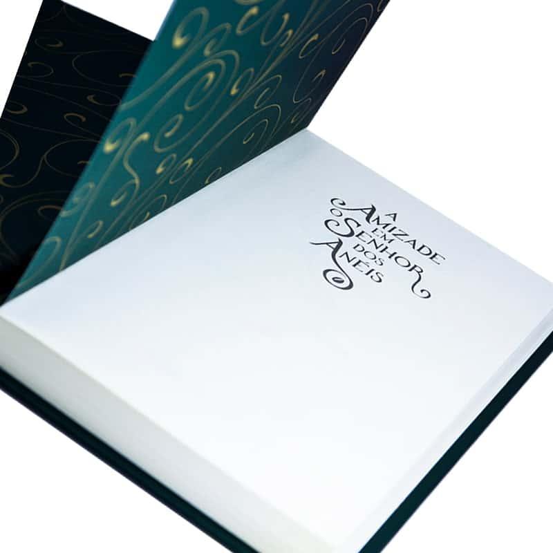 Livro A Amizade Em O Senhor Dos Anéis - Cristina Casagrande