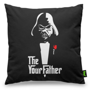 Almofada Decorativa - The Your Father