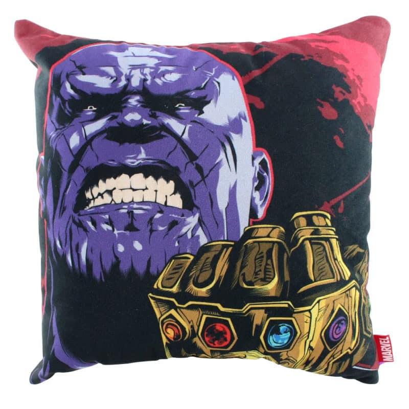 Almofada Thanos Guerra Infinita – Marvel