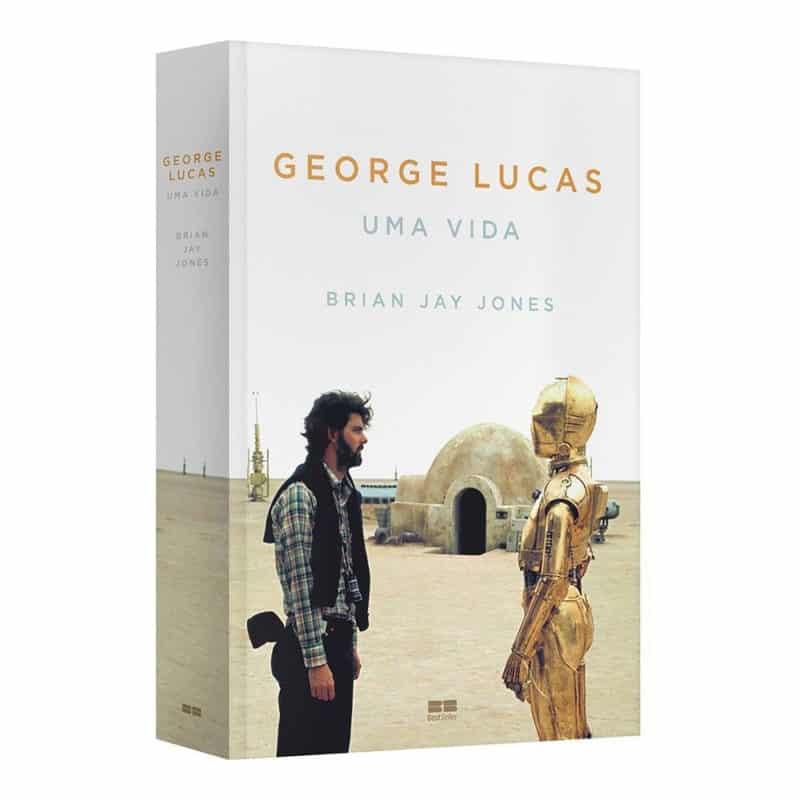 George Lucas - Uma vida