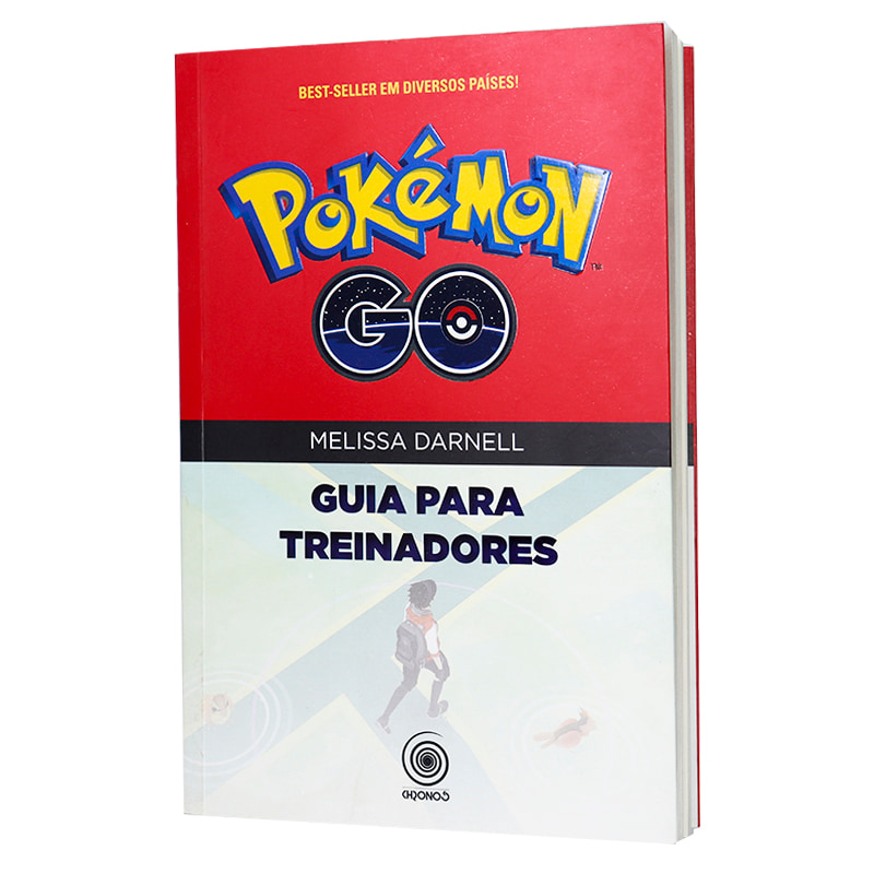 Pokémon Go Guia para Treinadores