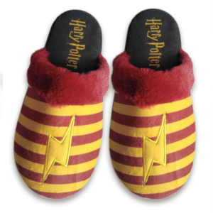 Chinelo Harry Potter - Cicatriz