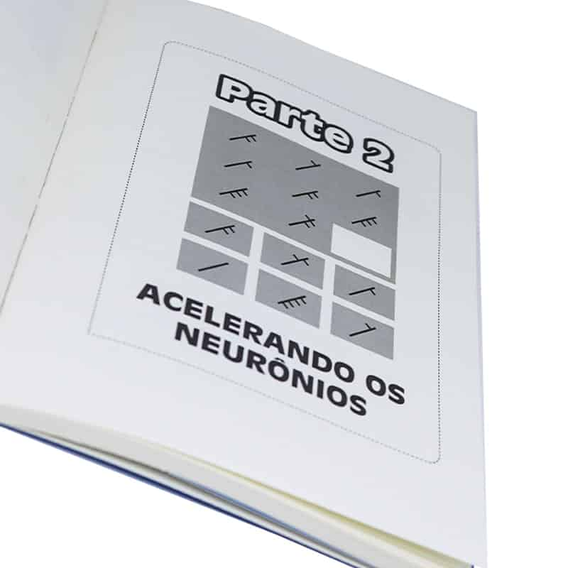 Livro Aprendendo inteligência