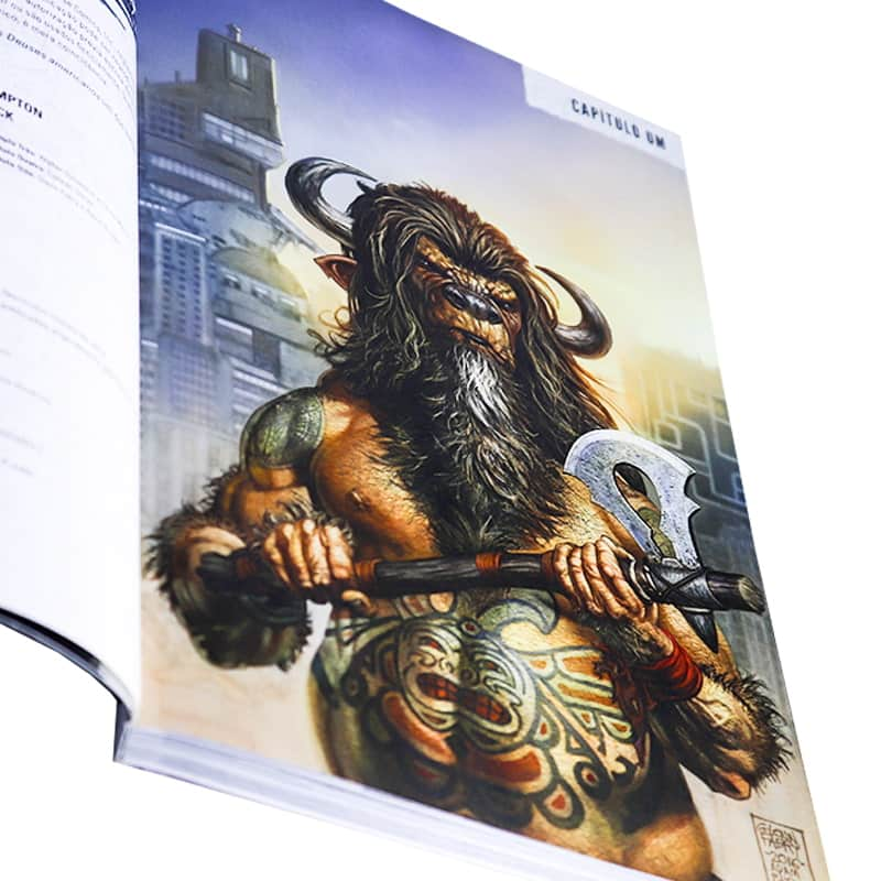Livro Deuses americanos - Volume 1 - Neil Gaiman