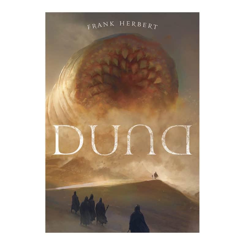 Livro Duna Frank Herbert