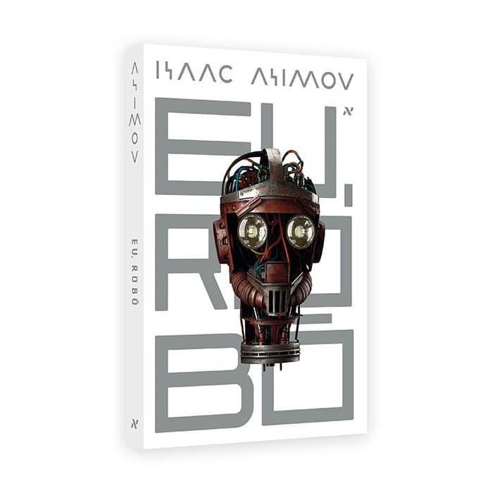 Livro Eu Robô
