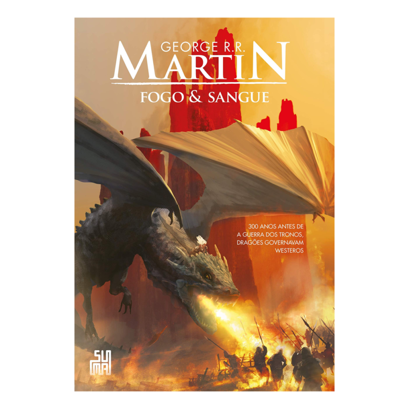 A história dos Targaryen