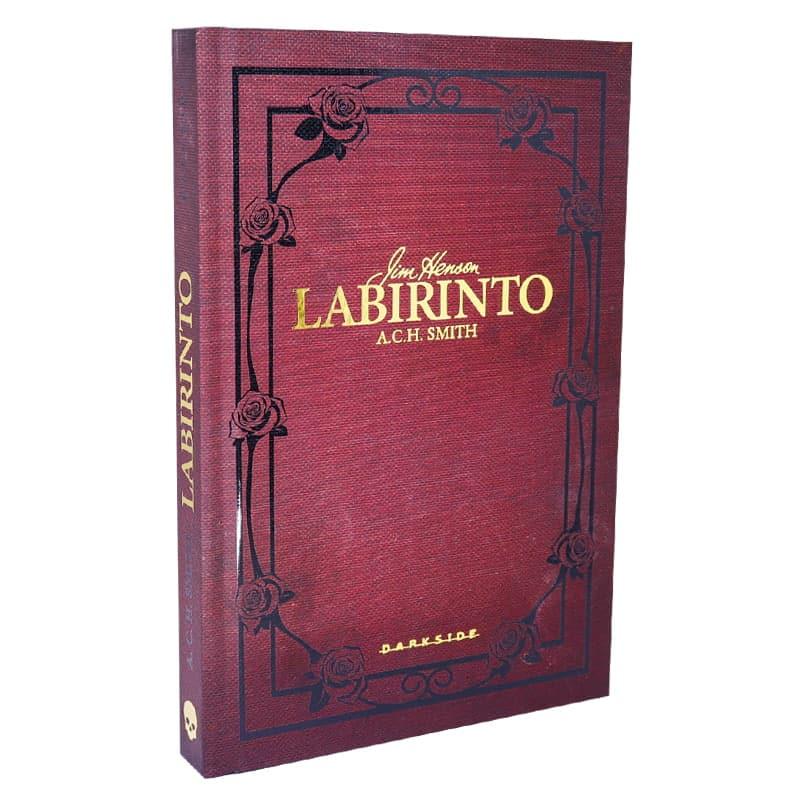 Livro Labirinto