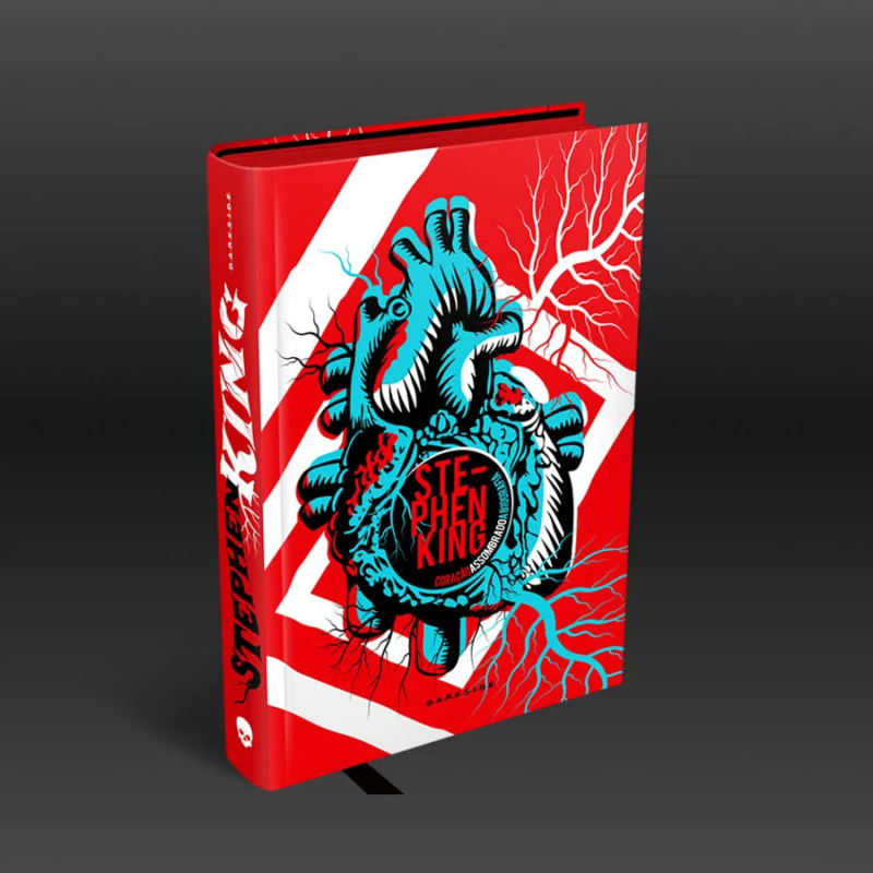 Livro Stephen King