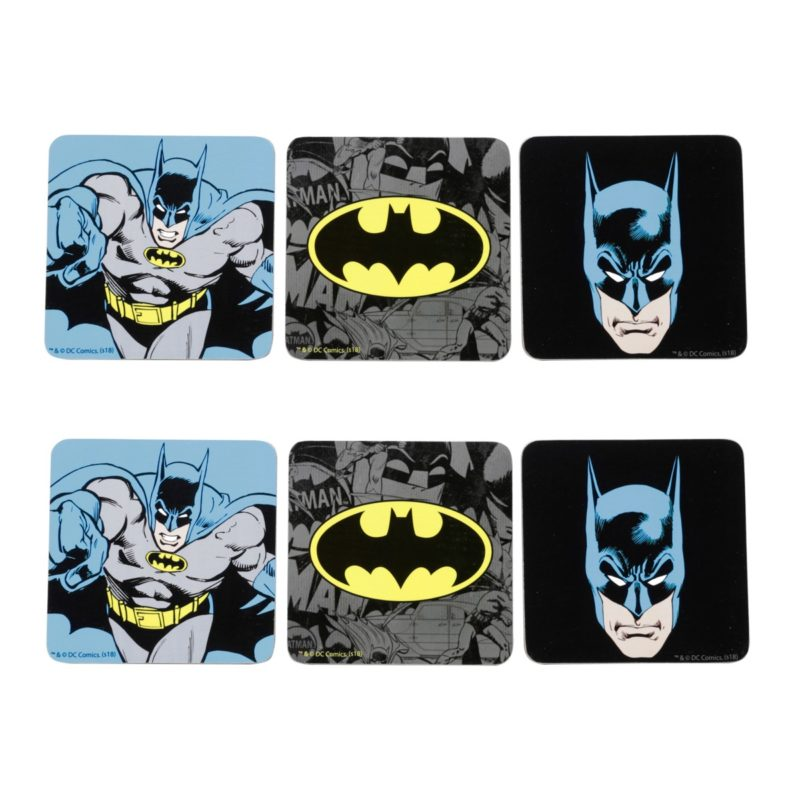 Porto Copos Batman