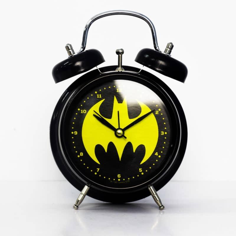 Despertador Batman