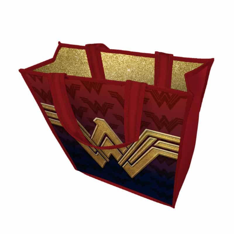 Sacola - Wonder Woman