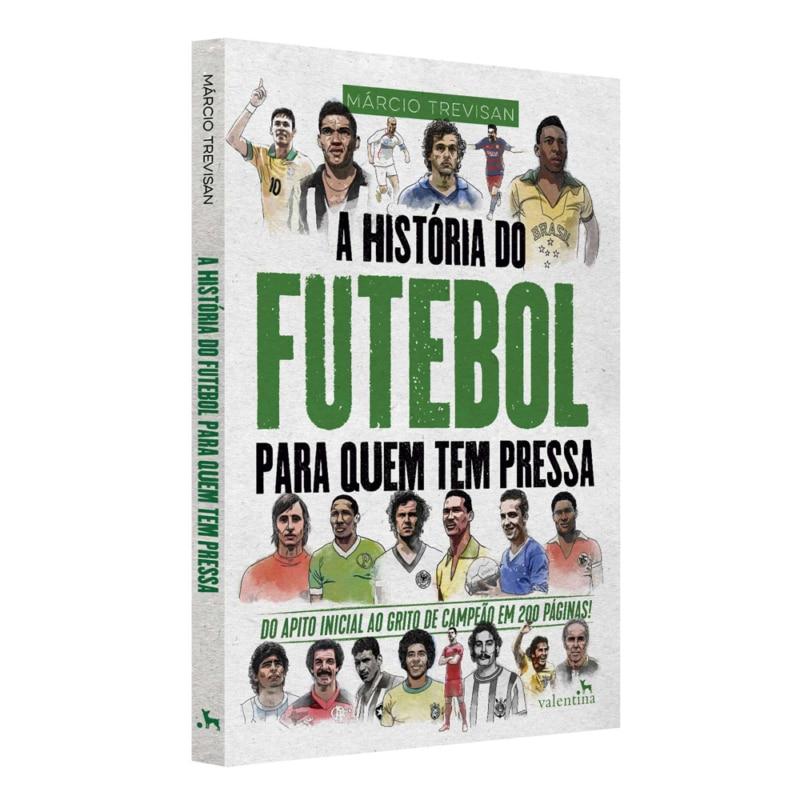 Futebol explicado em poucas palavras