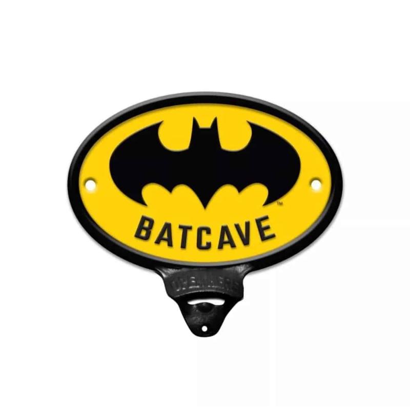 Bat-abridor de garrafa