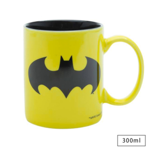 Caneca Logo do Batman - DC Comics