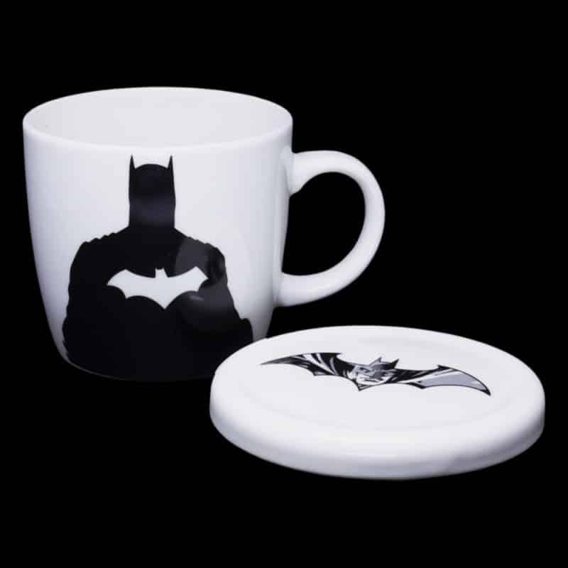 Caneca Batman - DC Comics