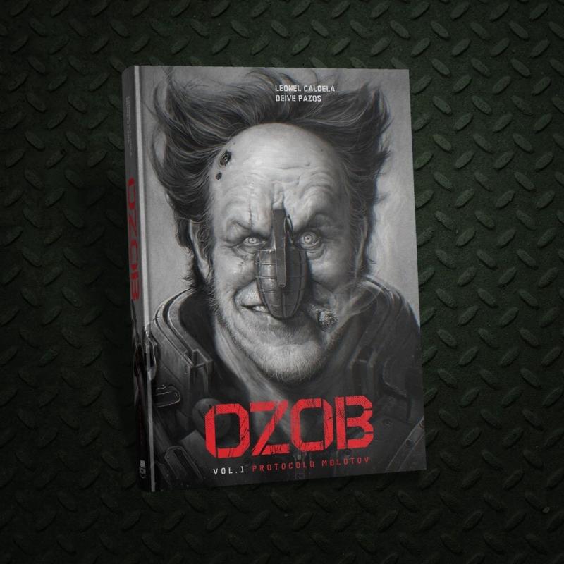 Como o Ozob foi criado