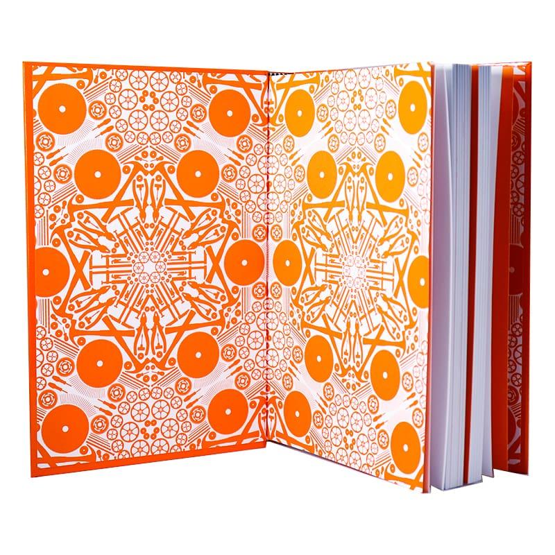 Livro Laranja Mecânica - Anthony Burgess