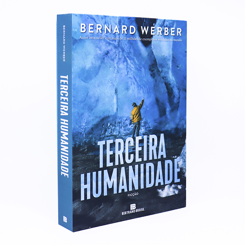 Livro Terceira Humanidade – Volume 1