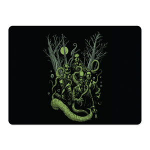 Mousepad Call of Cthulhu