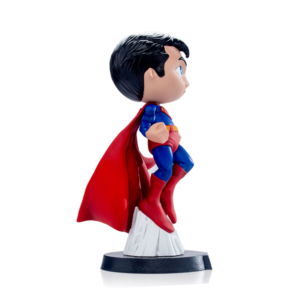Minico Superman Voando - DC Comics