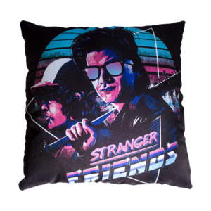 Almofada Decorativa - Stranger Friends