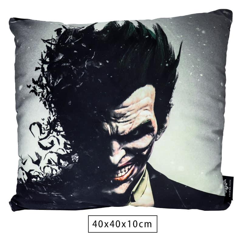 Almofada Decorativa Coringa – DC Comics