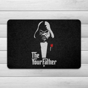 Capacho Ecológico Geek The Your Father
