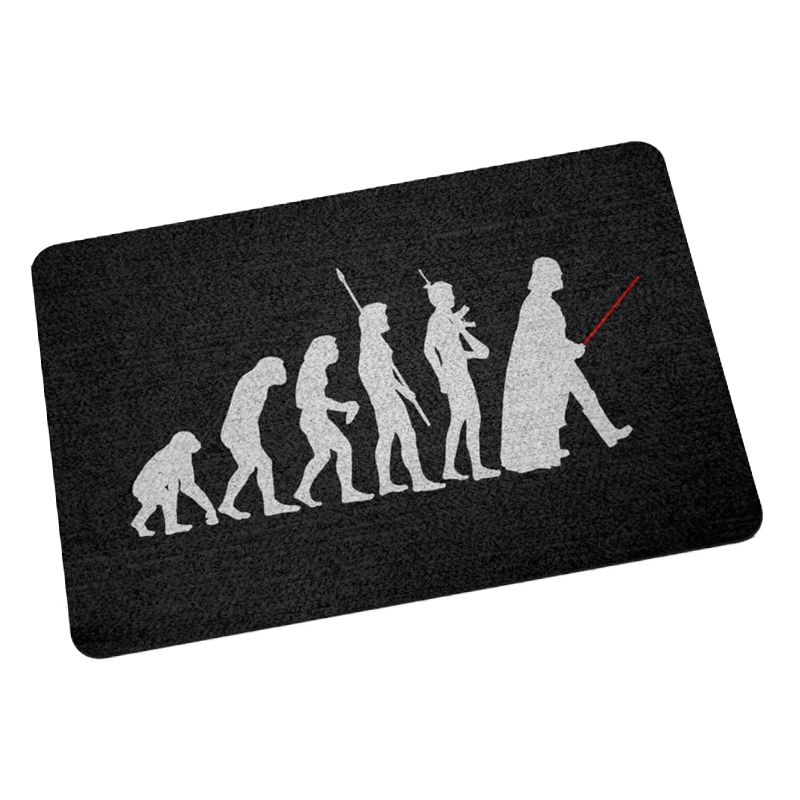 Capacho Ecológico Geek - Evolution