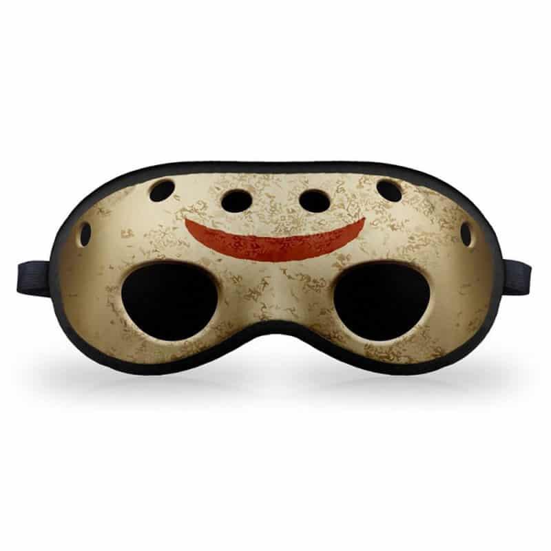 Máscara Sexta 13
