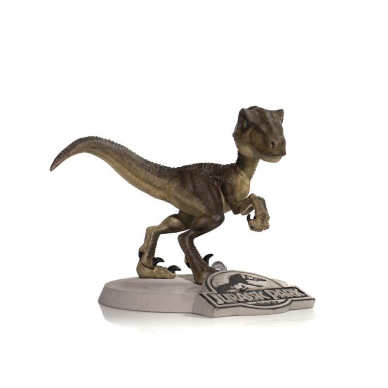 Minico Velociraptor