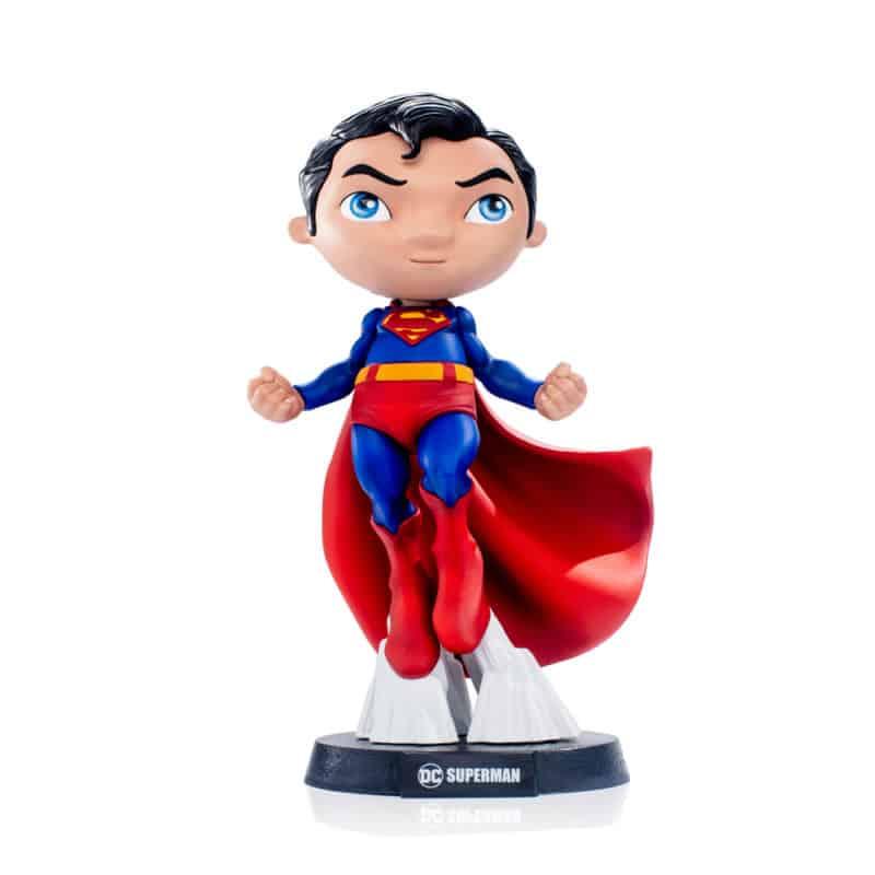 Minico Superman