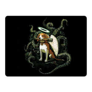 Mousepad - Call of cthulhu