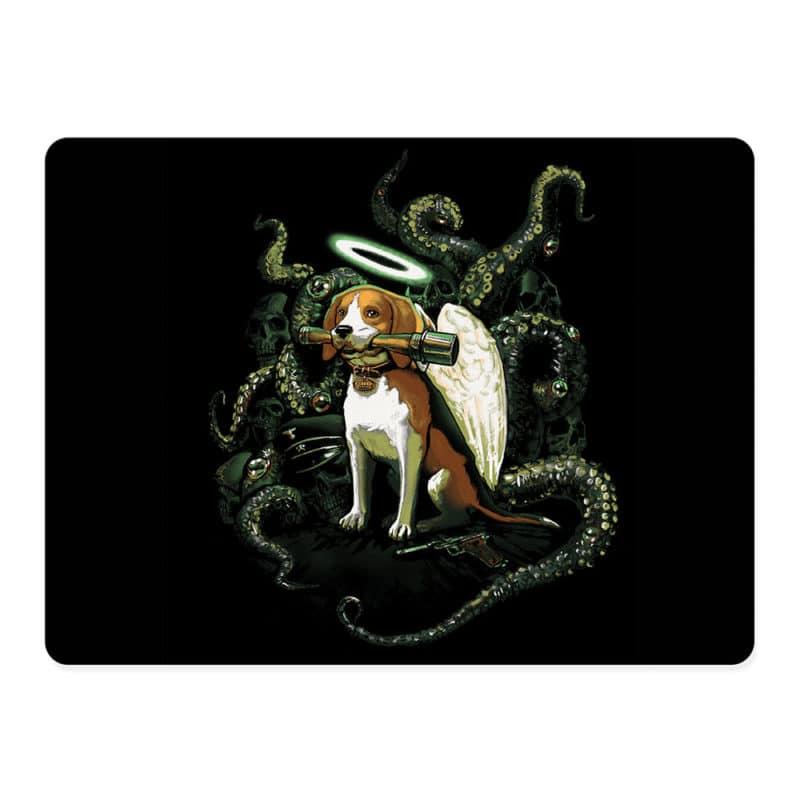 Mousepad - Call of cthulhu