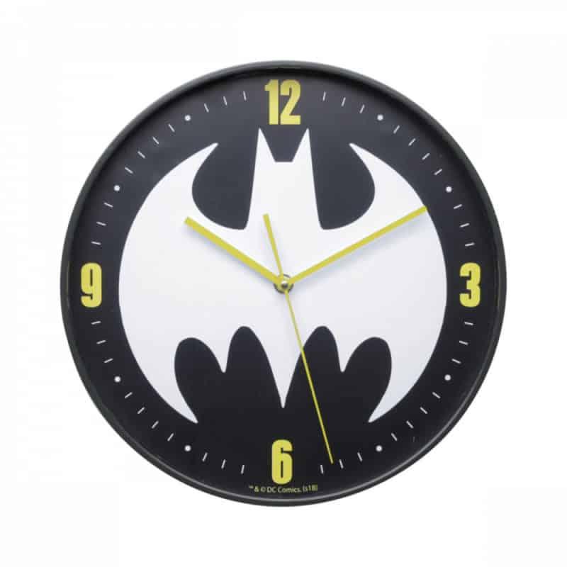 Relógio de Parede - Batman